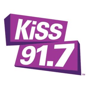 Kiss 91.7 The Bounce CHBN Edmonton