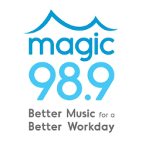 Magic 98.9 WSPA Greenville Spartanburg Better Music For A Better Workday