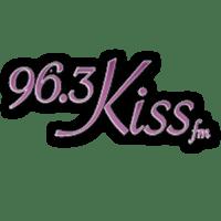 96.3 Kiss-FM WKSP Augusta Minnesota Fattz Tim Snell