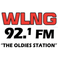 92.1 WLNG Long Island Oldies Bill Evans WABC WPLJ