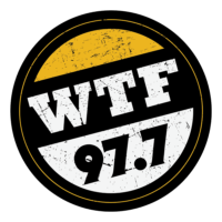 WTF 97.7 Rocks 1580 WWTF Lexington Audrey
