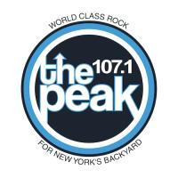 107.1 The Peak WXPK World Class Rock