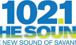 102.1 The Sound WZAT Savannah Nash Icon Bert Show Z102