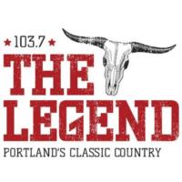 Tailgate 103.7 The Legend K279BO Portland iHeartMedia
