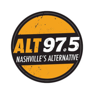 Alt 97.5 98.3 WNRQ-HD2 Nashville Wells Adams Gabby
