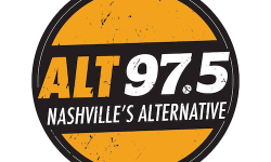 Alt 97.5 98.3 WNRQ-HD2 Nashville Wells Adams Gabby