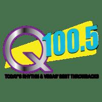 Natalia Hernandez Q100 Q100.5 KXQQ Las Vegas