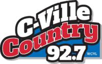 CVIlle C-Ville Country 92.7 WCVL Nash Icon WUVA Charlottesville