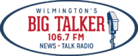 106.7 Wilmington Big Talker WFBT WMYT