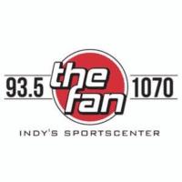 93.5 107.5 ESPN The Fan WFNI Indianapolis
