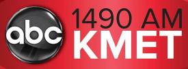 1490 KMET Banning Rocking M Media