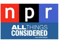 Robert Siegel All Things Considered NPR