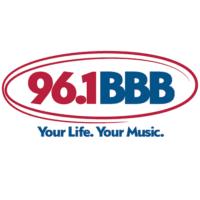 Radio 96.1 BBB WBBB Raleigh Durham Curtis Media