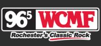 96.5 WCMF Rochester Michael Mud Gross