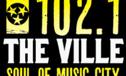 102.1 The Ville Soul of Music City Light Nashville WPRT-HD2 Cromwell