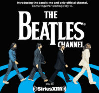The Beatles Channel SiriusXM Sirius XM 18