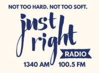 Just Right Radio 1340 100.5 WJRI Lenoir
