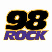 Kirk McEwen Marianne Sierk 98 Rock 97.9 WIYY Baltimore