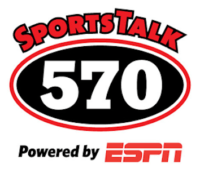 Sports Talk 570 WSPZ Washington DC ESPN