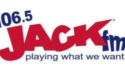 106.5 Jack-FM Sunny 106.5 KOOI