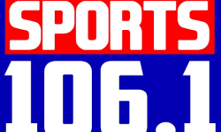 Sports 106.1 Hot Richmond Play 103.7 CBS