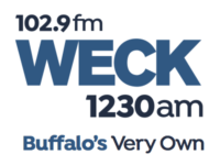 1230 102.9 WECK Buffalo John Zach Danny Neaverth