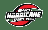 Fox Sports 640 The Hurricane WMEN West Palm Beach