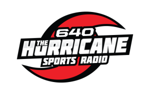 Fox Sports 640 The Hurricane WMEN West Palm Beach