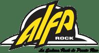 Alfa Rock 105.7 WCAD San Juan