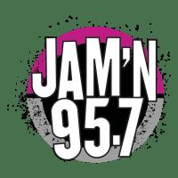 Jam'n 95.7 KSSX San Diego Frankie V Tati Pablo Sato
