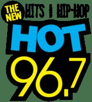 Hot 96.7 The Planet WXZO Burlington Moug Heather Elvis Duran