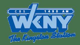 1490 WKNY Kingston Jimmy Buff