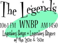 1450 106.1 The Legends WNBP Newburyport Bloomberg Boston