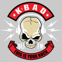 94.5 KBAD-FM Sioux Falls Gold Guns Rock N Roll Chuck Brennan Dollar Loan Center