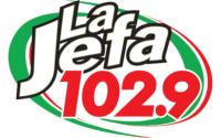 La Jefa 101.3 KJFA-FM Area 102.9 KARS Albuquerque