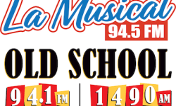 La Musical 94.5 KSPE Old School 94.1 1490 KOSJ Z94.5 KFYZ