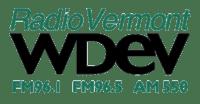 Ken Squier Radio Vermont 96.1 550 WDEV Steve Corm Cormier