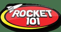 Rocket 101 100.9 105 104.9 WRKT Erie