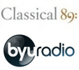 Classical 89 KBYU Provo Salt Lake City 89.1 BYURadio