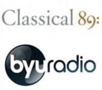 Classical 89 KBYU Provo Salt Lake City 89.1 BYURadio