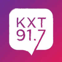 91.7 KXT Dallas Republic of Music