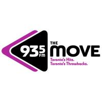 93.5 The Move CFXJ Toronto