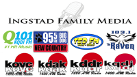 Ingstad Family Media