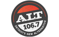 Alt 106.7 The D WDTW Detroit 89X