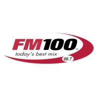 FM100 FM 100 99.7 WMC-FM Memphis Ron Olson Karen Perrin