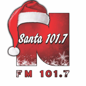 Santa 101.7 Nash-FM KAYD Beaumont Port Arthur