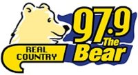 97.9 The Bear WNBB New Bern