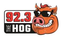 92.3 The Hog U92 WYNU WHHG Jackson