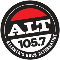 Alt 105.7 Radio WRDA Atlanta