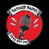 Savage Radio 89.7 KSVG Mettler Bakersfield
